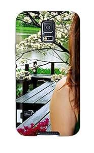 New Kristen Stewart 40 Tpu Case Cover, Anti-scratch VNrICrD7156VsOjs Phone Case For Galaxy S5