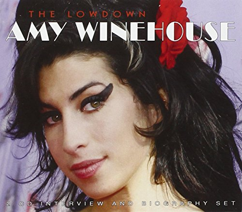 CD : Amy Winehouse - Lowdown (2 Disc)