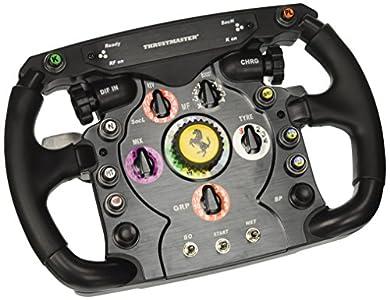 Thrustmaster Ferrari F1 Wheel Addon Teuer Aber Es Lohnt Sich