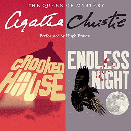 Crooked House - 'Crooked House' & 'Endless Night'