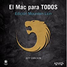 El Mac para todos / The OS X Mountain Lion Pocket Guide