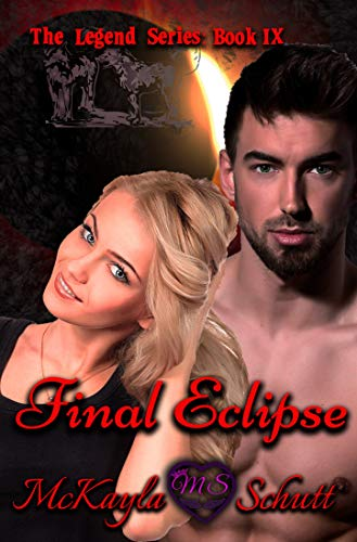 Image result for Final Eclipse (The Legend Series Book 9)