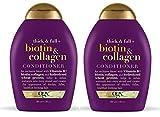 OGX Conditioner, Thick & Full Biotin