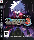 Disgaea 3 Absence of Justice - Playstation 3