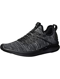 PUMA Women's Ignite Flash Evoknit Satin EP Womens Running Shoes