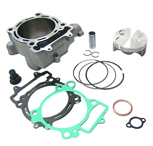 Athena P400250100009 Cylinder Kit for Kawasaki Stock Bore Engine