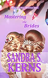Mastering the Brides: A Masters Men Christmas Novella