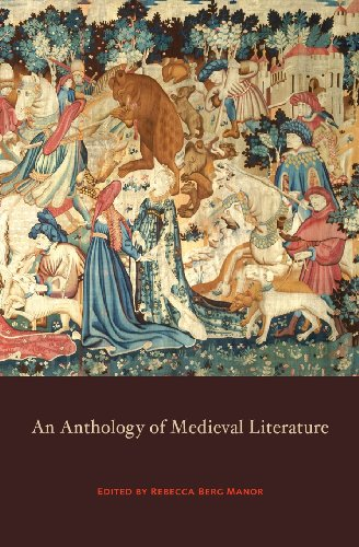 Anthology of Medieval Literature by Beautiful Feet Books