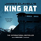 King Rat: The Asian Saga, Book 4 | James Clavell