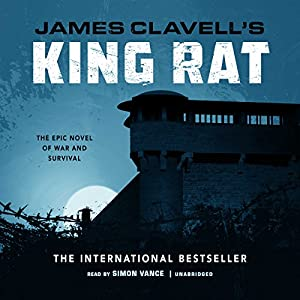 King Rat Audiobook