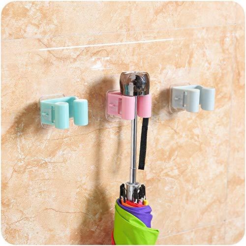 Perchero de pared profesional para pequeños estantes de baño ...
