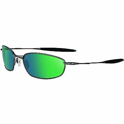 Oakley Whisker - Gafas de Ciclismo, Color Multicolor: Amazon ...