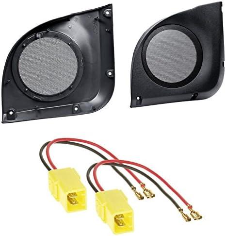 Lsp Set Lautsprecherringe Lautsprecher Ringe Elektronik
