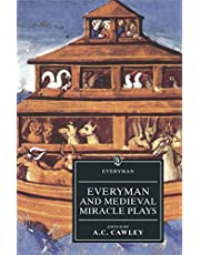 Everyman And Medieval Miracle Plays