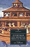 img - for Everyman and Medieval Miracle Plays book / textbook / text book