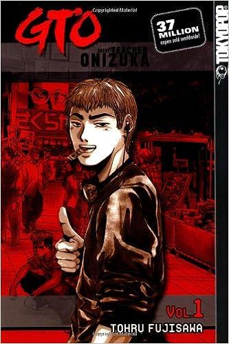 great teacher onizuka pdf download