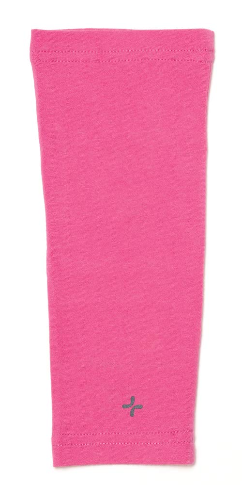 Care+Wear Unisex Ultra-Soft Antimicrobial Long PICC Line Cover Fuchsia SM 11''-13'' Bicep