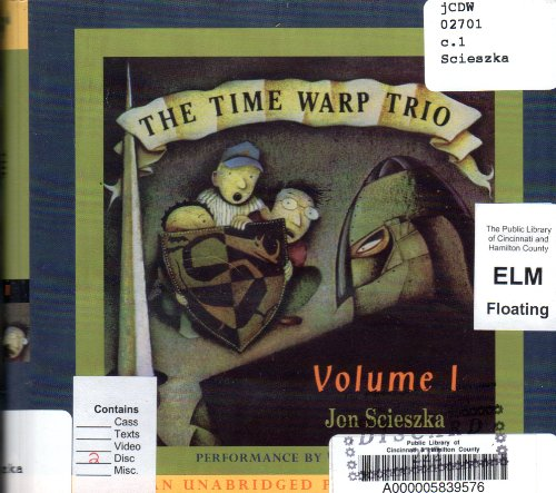 full time warp trio book series time warp trio books in