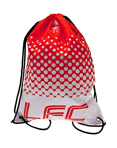 Liverpool F.C. Gym Bag Official Merchandise