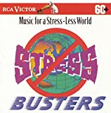 Stress Busters: Music for a Stress-Less World