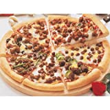 Rosina Food Chunky Style Italian Sausage - Pizza Topping, 10 Pound - 1 each.