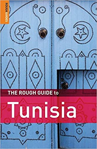 the rough guide to tunisia 8 rough guide travel guides