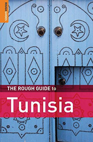 The Rough Guide to Tunisia 8 (Rough Guide Travel Guides)...