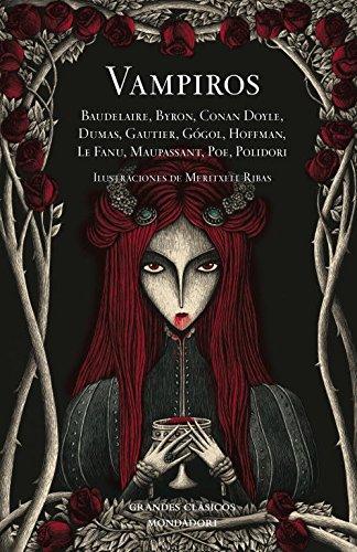 Descargar Libro Vampiros Varios Autores