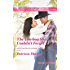 The Cowboy She Couldn't Forget (Slater Sisters Book 1)