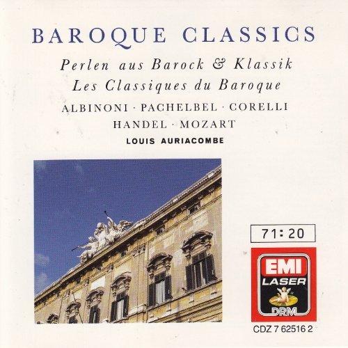 Pachelbel - Baroque Classics - Zortam Music