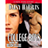 College Boys [Men of Holsum College] (Siren Publishing Classic ManLove)