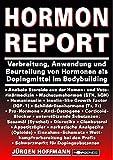 Hormon Report.