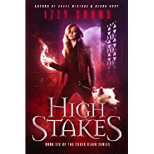 High Stakes (Codex Blair Book 6)
