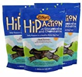 Zuke's 3 Packs Hip Action with Glucosamine and Chondroitin Beef (3 lb)