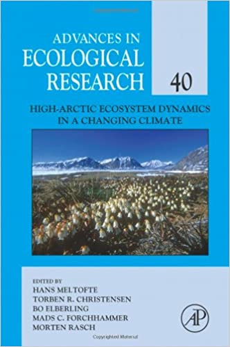 Descargar Utorrent Castellano High-arctic Ecosystem Dynamics In A Changing Climate: 40 PDF Mega