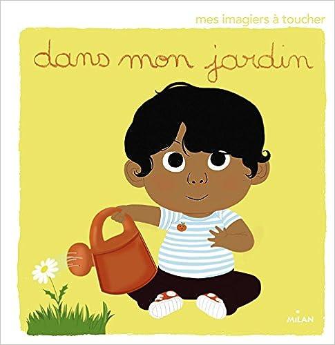Livre gratuits MON PETIT JARDIN pdf, epub