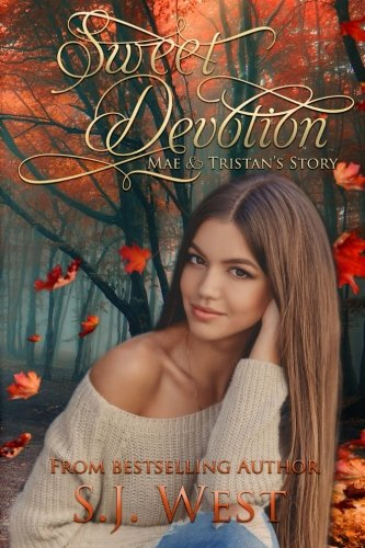 Read Online Sweet Devotion: Mae and Tristan's Story (A Watcher Novel) pdf epub