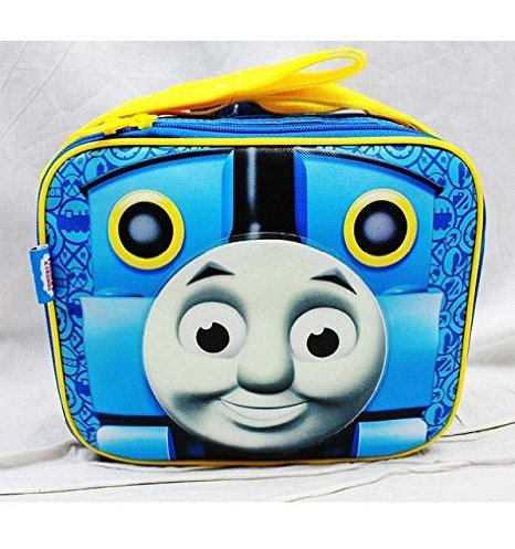 Lunch Bag - Thomas the Tank Engine Kit Case New 83571 Accessory Innovation