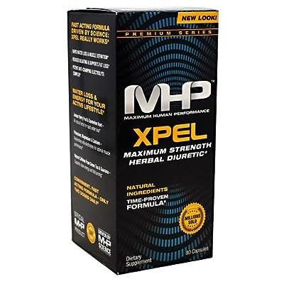 Maximum Human Performance Xpel from Maximum Human Performance