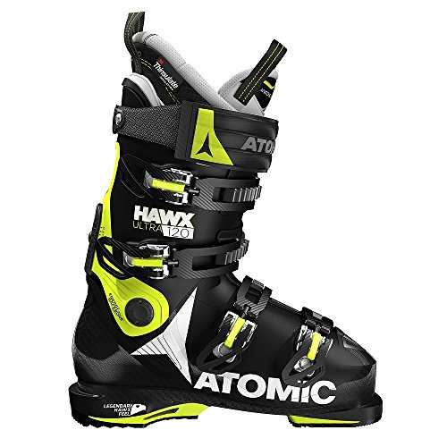 Atomic HAWX Ultra 120 Ski Boot 2018