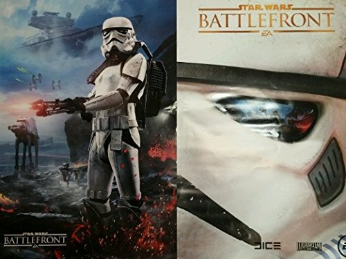 cool video game posters - 1