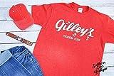 Gilley's short sleeve t-shirt