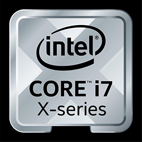 Core i7-7820x Processor TRAY
