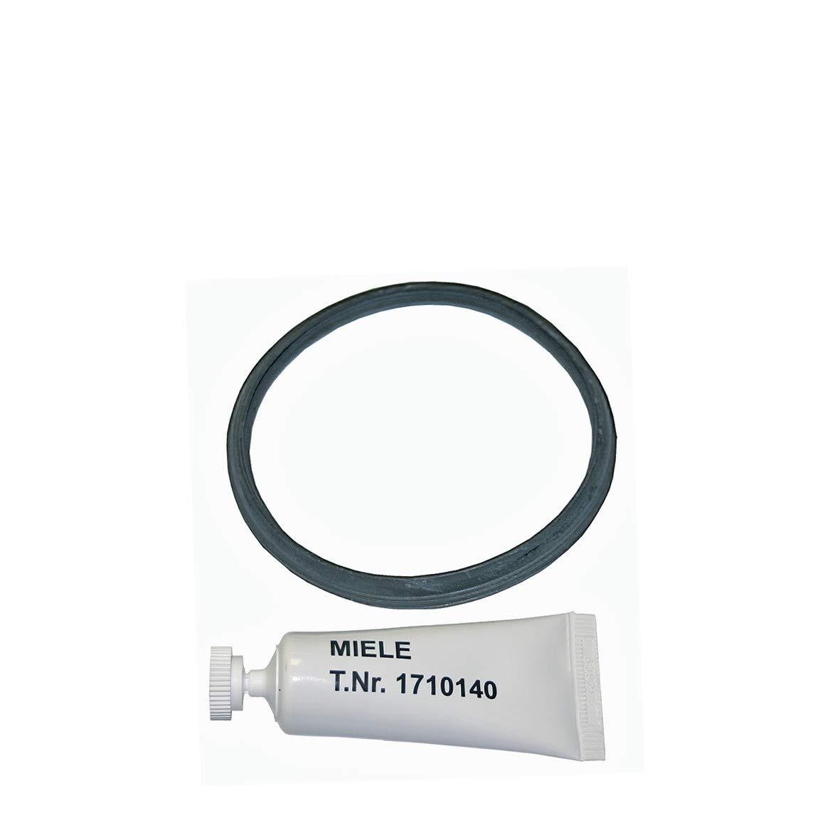 Sello de filtro de pelusa 90mm?für para uso en lavadoras y ...