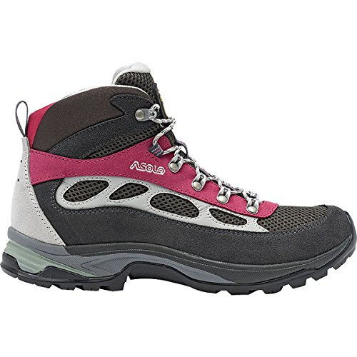 Asolo Cylios Boot - Women's Graphite / Light Black 8.5 by Asolo
