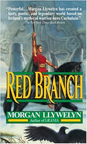 Image result for red branch llywelyn