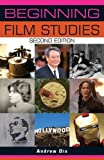 img - for Beginning film studies: Second edition (Beginnings MUP) book / textbook / text book