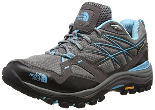 Blue Trekking NORTH Gull GTX amp; THE Fastpack FACE Fortuna Mehrfarbig Grey Damen Dark Eu Hedgehog Wanderhalbschuhe 1ZFBq0w
