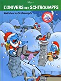 """Afficher """"L' univers des Schtroumpfs n° 2 Noël chez les Schtroumpfs"""""""