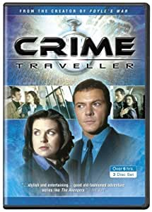 Crime Traveller: Complete Series by Bfs Entertainment
